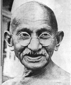 Mohandas_Gandhi