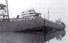 tankerfailure