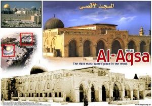 Kabar Al-Aqsha