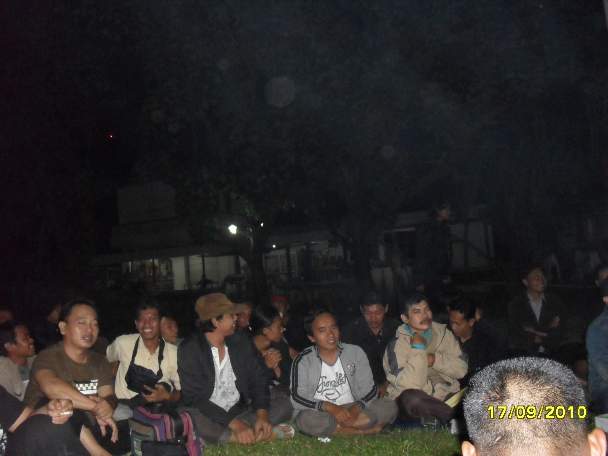 SILATURAHIM NASIONAL KWA 2010