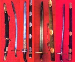 pedang nabimuhammad 1