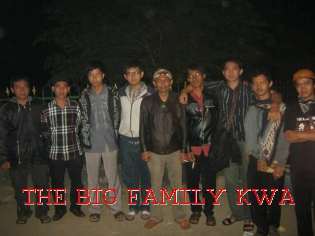 Rumah Keluarga Kampus Wong Alus Kebenaran Sepenuhnya Bersemayam