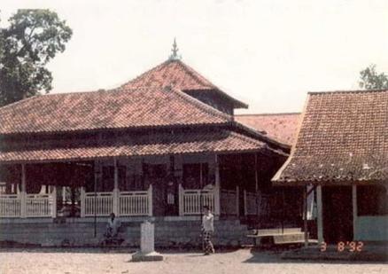 masjid buntet