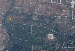 Lokasi Silaturahmi KWA_2