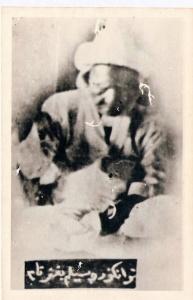 Sheykh Abdul Wahab Rokan