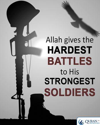 kwa soldier